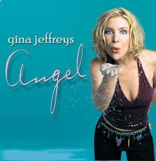 <i>Angel</i> (Gina Jeffreys album) 2001 studio album by Gina Jeffreys