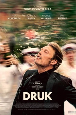Picture of a movie: Druk