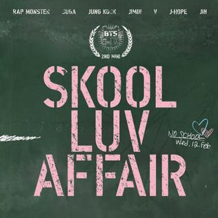 Skool Luv Affair Wikipedia