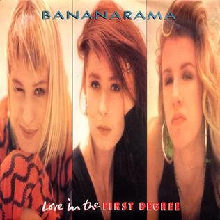 Love in the First Degree (Bananarama song)
