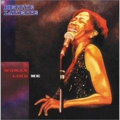 <i>A Woman Like Me</i> (album) 2003 studio album by Bettye LaVette