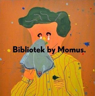 <i>Bibliotek</i> 2012 studio album by Momus