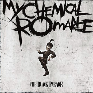 <i>The Black Parade</i> 2006 studio album by My Chemical Romance