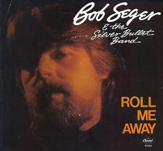 Bob seger song from movie mask