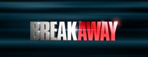 breakaway  game show