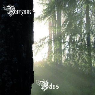 <i>Belus</i> (album) 2010 studio album by Burzum