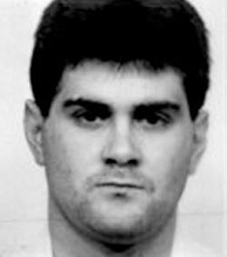 Cameron Todd Willingham American murderer