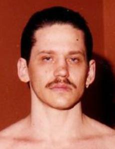 Clayton Fountain American murderer