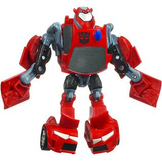 Transformers Revenge of the Fallen Beachcomber Lot *Complete* Scout Class