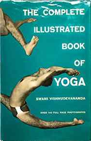 Complete Illustrated Book of Yoga cover 1st ed.jpg