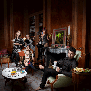 <i>DNCE</i> (album) 2016 studio album by DNCE
