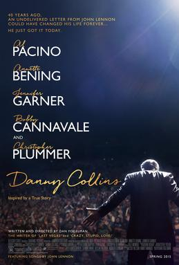 Al Pacino, Danny Collins, Nominee, Best Actor in a Motion Picture, Musical or Comedy