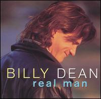 <i>Real Man</i> 1998 studio album by Billy Dean