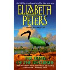 <i>The Deeds of the Disturber</i>