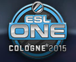 Esl One Köln
