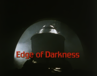 <i>Edge of Darkness</i> British television drama serial produced by BBC Television in association with Lionheart Television International