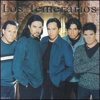 <i>En la Madrugada Se Fue</i> 2000 studio album by Los Temerarios