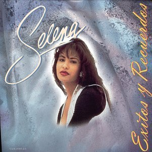 <i>Éxitos y Recuerdos</i> (Selena album) 1996 greatest hits album by Selena