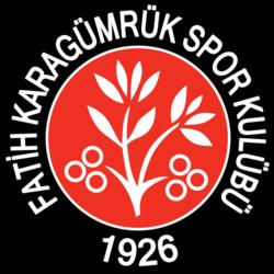 Fatih Karagümrük S.K. Football club