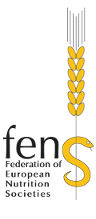 Federation of European Nutrition Societies FENS Logo.png