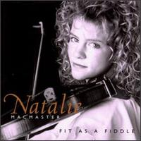 <i>Fit as a Fiddle</i> (album) album by Natalie MacMaster
