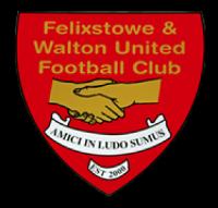 Felixstowe & Walton United F.C. Association football club in England