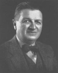 George Elwood Nichols American botanist
