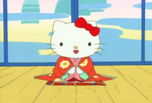 a3fe334e8 List of Hello Kitty television series - Wikipedia
