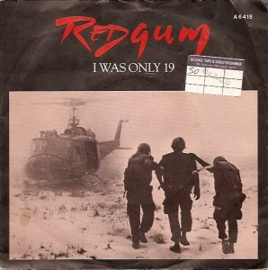 1983 single by Redgum