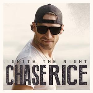 <i>Ignite the Night</i> 2014 studio album by Chase Rice