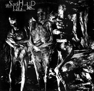 <i>Insect and Individual Silenced</i> 1981 studio album by Nurse With Wound