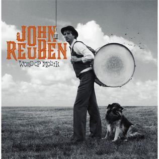 John Reuben - Word of Mouth