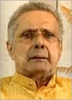 Jose Prakash Indian actor