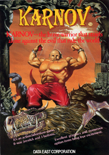 Karnov game flyer.png