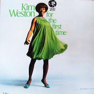 For The First Time Kim Weston Album Wikipedia