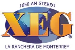 XEG-AM Radio station in Monterrey, Nuevo León, Mexico
