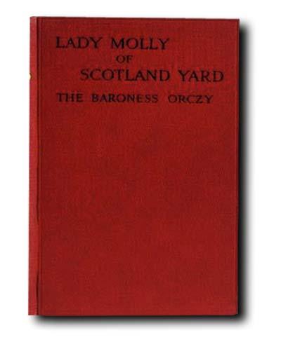 Lady Molly Of Scotland Yard Wikipedia