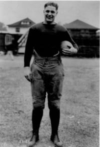 Leo Calland American football player and coach, basketball coach, college athletics administrator