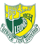 Leumeah High School Logo.png