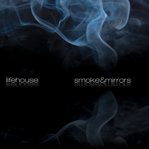 <i>Smoke & Mirrors</i> (Lifehouse album) 2010 studio album by Lifehouse