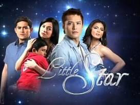 <i>Little Star</i> (TV series) Philippine television series