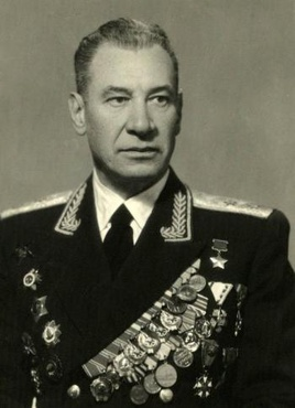 Red Army lieutenant general