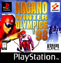<i>Nagano Winter Olympics 98</i> 1998 sports video game