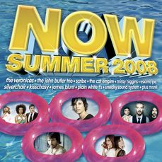 <i>Now Summer 2008</i> (Australian series) 2007 compilation album by Various artists