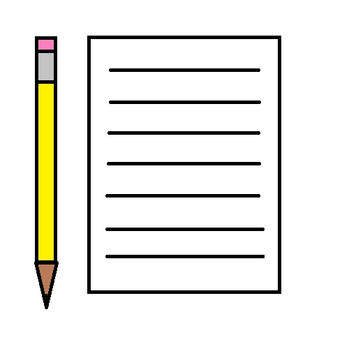 File:Paper-&6-pencil-iconicWER6T.jpg - Wikipedia