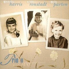 <i>Trio II</i> 1999 studio album by Dolly Parton, Emmylou Harris and Linda Ronstadt
