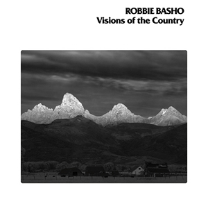 <i>Visions of the Country</i> 1978 album by Robbie Basho