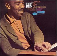 <i>Rockin the Boat</i> 1963 studio album by Jimmy Smith