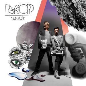 <i>Junior</i> (Röyksopp album) 2009 studio album by Röyksopp