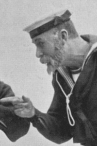 Rudolph Lewis (bass-baritone)